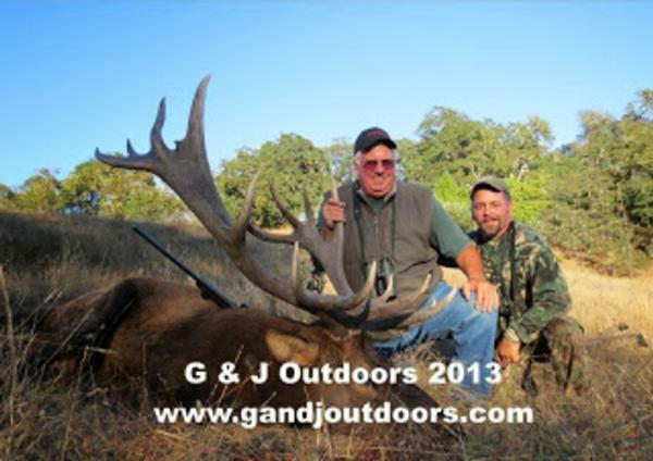 NDOW Reminds Hunters to File Their Big Game Hunt Questionnaires